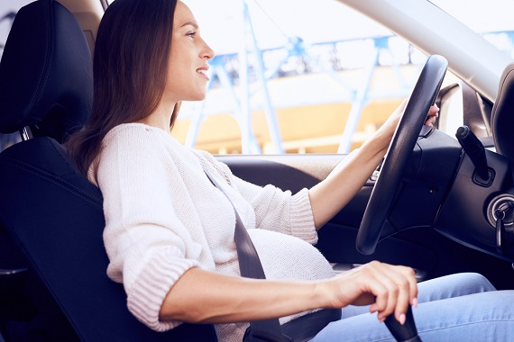 driving-safety-tips-for-expectant-mothers